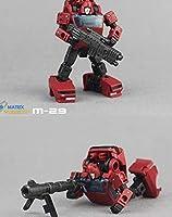 MEATRXIX M-29 UPGRADE KIT キット