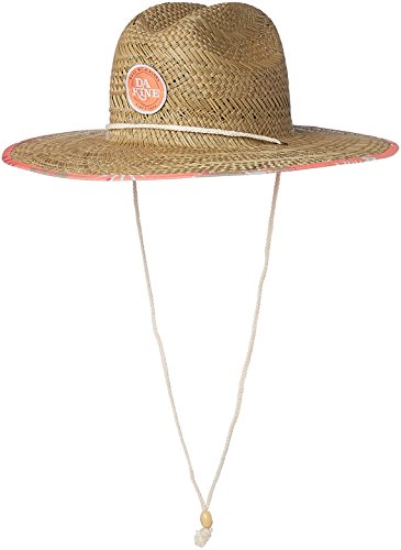 (ダカイン) DAKINE  ユニセックス  サーフキャップ (ドローコード) [ AI231-921/PINDO STRAW HAT ] 海 プール 帽子