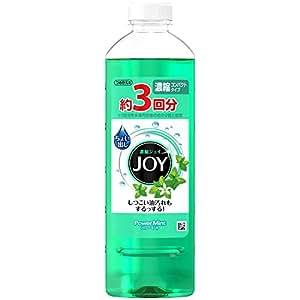 ジョイ コンパクト 食器用洗剤 パワーミント 詰め替え 440mL