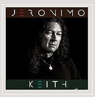 Jeronimo Keith