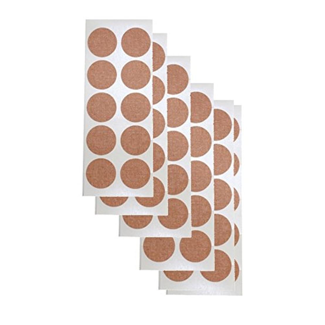 駅口ひげ横向きTQチップ 貼り替え用専用シール 効果は半永久的!貼っただけで心身のバランスがとれるTQチップ専用