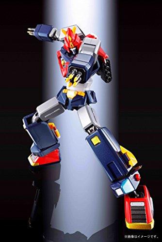 超合金魂 超電磁マシーン ボルテスV GX-79 ボルテスV F.A. 約180mm ダイキャスト&ABS&PVC製 塗装済み可動フィギュア