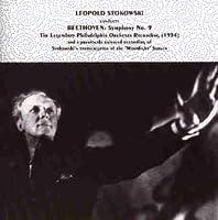 Choral Symphony No 9,1934