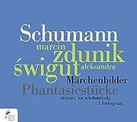 Marchenbilder & Phantasiestucke by Schumann