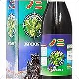 沖縄県産果汁100%ノニジュース