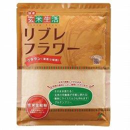 シガリオ リブレフラワーブラウン(深煎り焙煎) 500g×7個 JAN:4964296220015