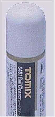 TOMIX Nゲージ 6401 レールクリーナー