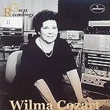 ウィルマ・コザートの名録音