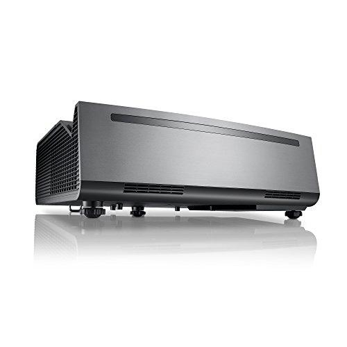 Dell アドバンスト 4Kレーザープロジェクタ S718QL...