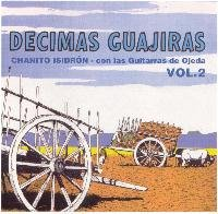 Vol. 2-Decimas Guajiras