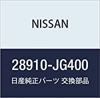 NISSAN (日産) 純正部品 タンク アッセンブリー ウインドシールド ウオツシヤー XーTRAIL 品番28910-JG400