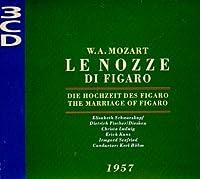 Le Nozze Di Figaro (1957)