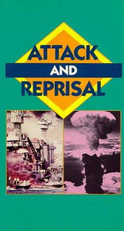 Attack & Reprisal [VHS] [Import]