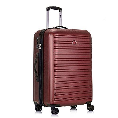 デルセー スーツケース・キャリ...