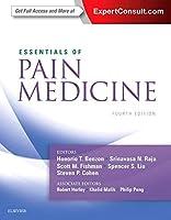 Essentials of Pain Medicine, 4e