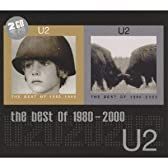 ザ・ベスト・オブU2 1980-2000