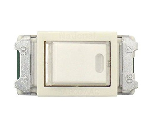パナソニック(Panasonic) フルカラー スイッチ WN5051