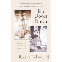 Ten Doors Down: the story of an extraordinary adoption reunion