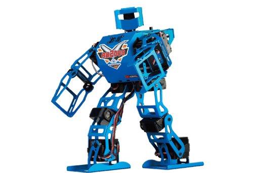 ロボット完成品 (ゲームパット付) JR Robot RB2000 08003