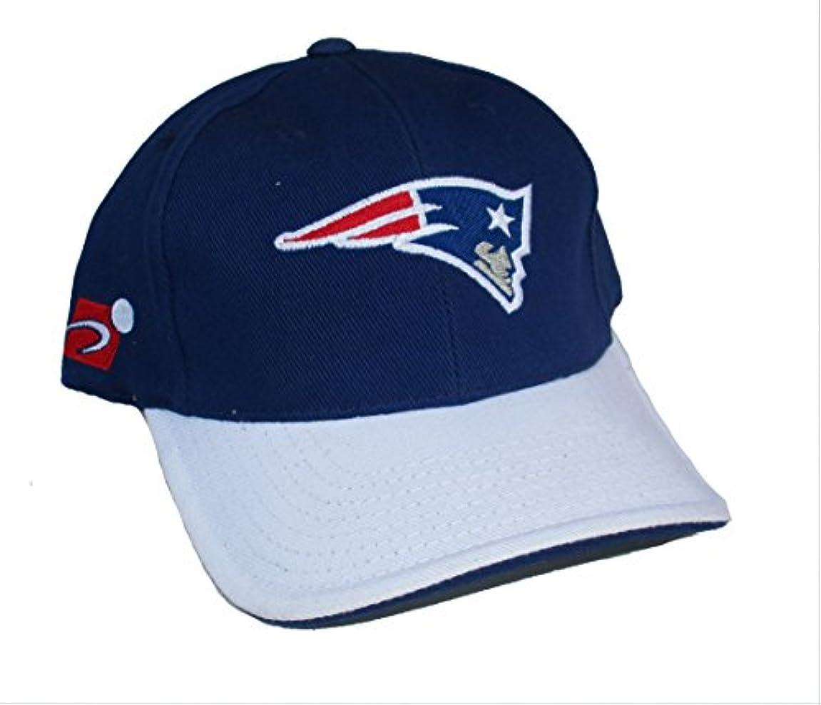序文に負ける送った新しいEngland Patriots調整可能フリーサイズ帽子キャップ