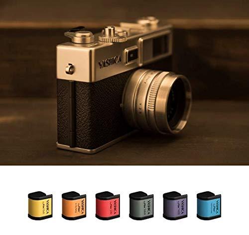 YASHICA digiFilm Camera Y35 digiFilm6本セット