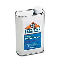 epi233–Elmer 'sラバーセメント 2 Elmer's