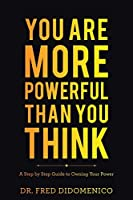 You Are More Powerful Than You Think