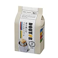 ドトールコーヒー ドリップパック 香り楽しむバラエティパック 8P×6個