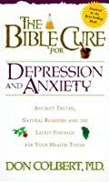 The Bible Cure for Depression and Anxiety (Fitness and Health)