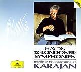 ハイドン:ロンドン交響曲集