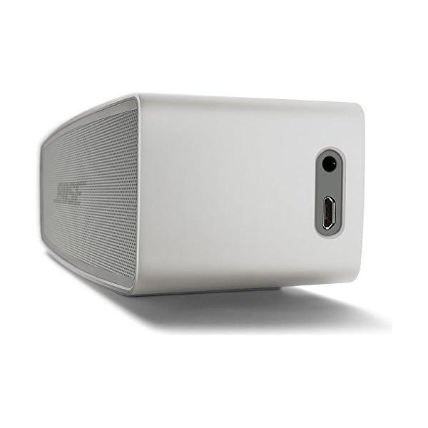 Bose SoundLink Mini Blu...の紹介画像4