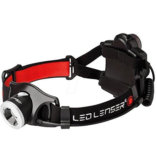 レッドレンザー ヘッドライト H7R.2
