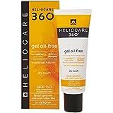 Heliocare 360 Gel Oil Free Spf50 50ml [並行輸入品]
