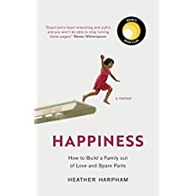 Happiness: 'There's heartbreak, joy, and lots of love--I won't give it away, but trust me: Have your tissues ready.' Reese Witherspoon