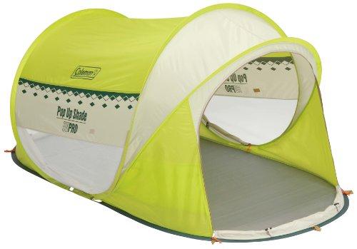 コールマン テント ポップアップシェード アーガイル/ライムグリーン [1~2人用] 170T16650J
