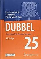 Dubbel: Taschenbuch fuer den Maschinenbau