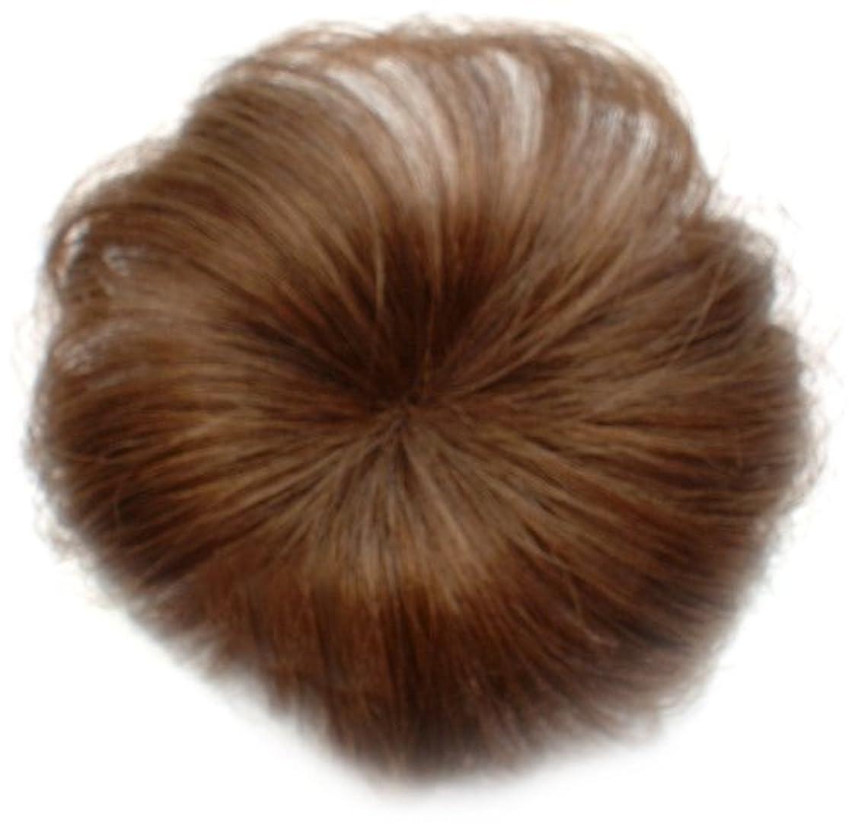 フィード下向きつなぐPOINT HAIR ポイントヘア L ライトブラウン №6
