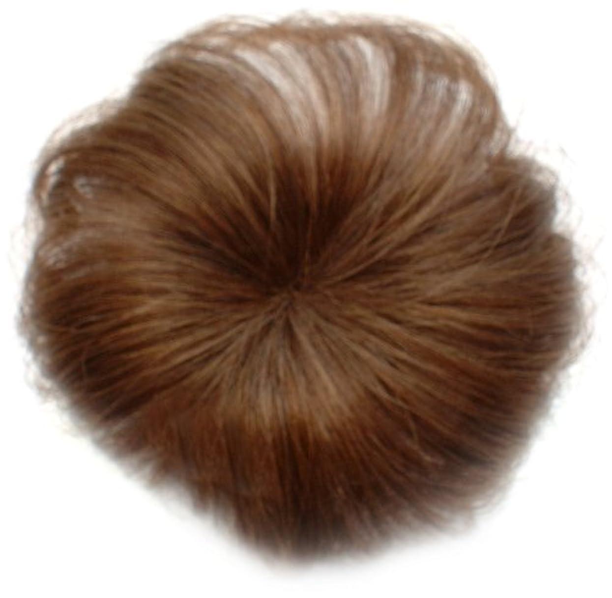 フランクワースリー大きい第九POINT HAIR ポイントヘア L ライトブラウン №6