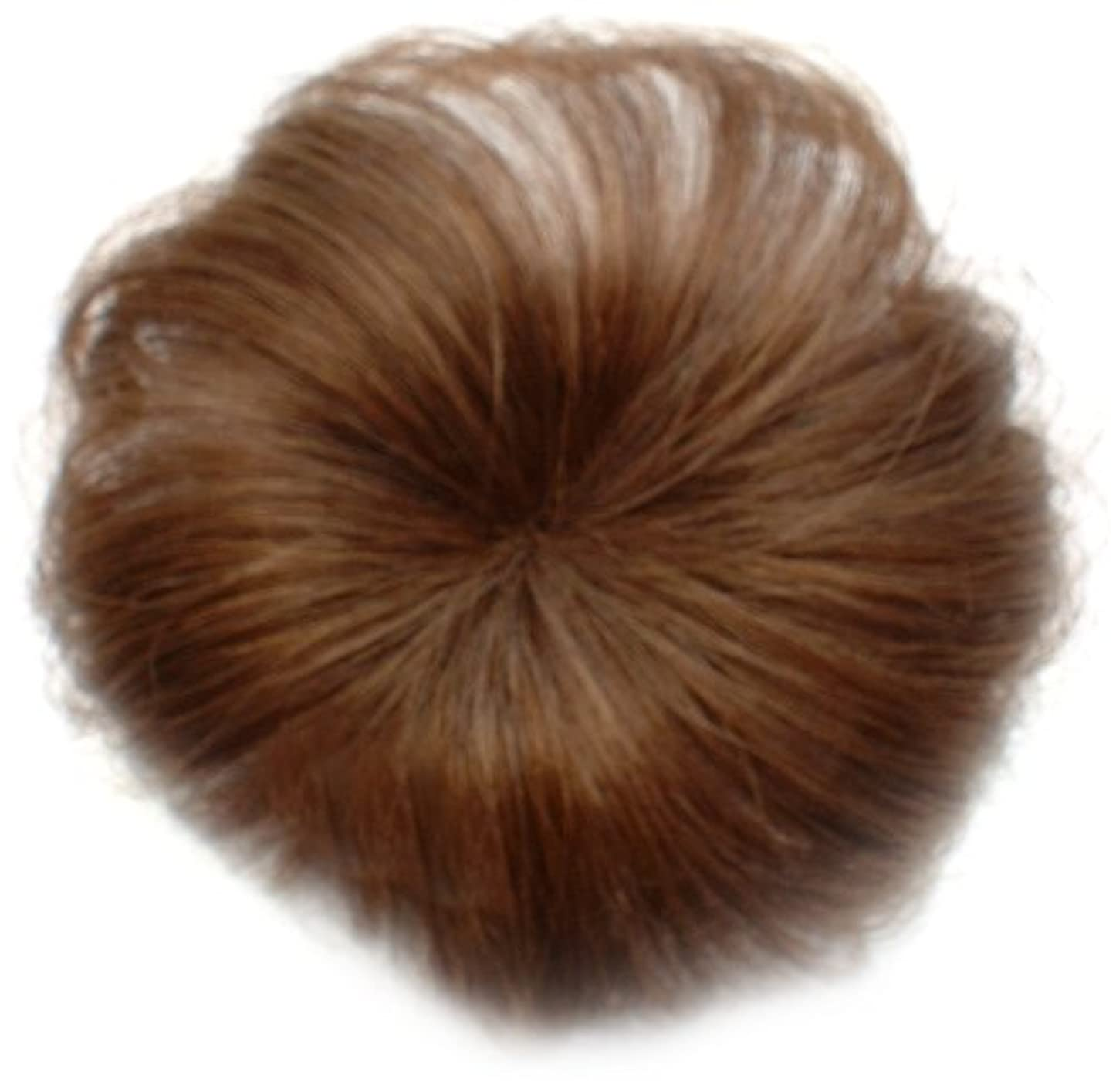 パンダ偽善長いですPOINT HAIR ポイントヘア L ライトブラウン №6