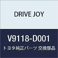 タクティー(TACTI) ディスクパッド V9118-D001