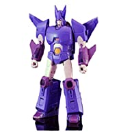 X-Transbots MX-3 MX-III