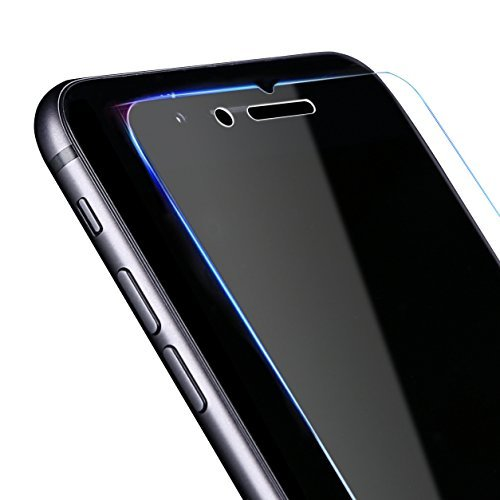 Nobelbird iPhone8/iPhone7用 強化ガ...