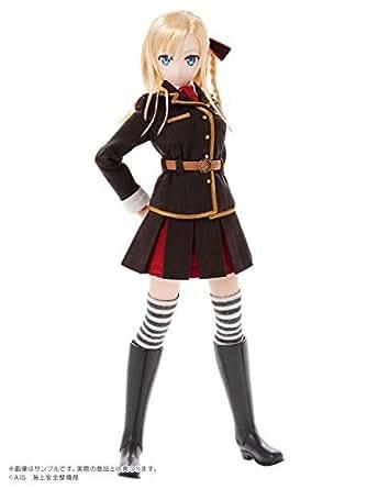 AZONE ピュアニーモキャラクターシリーズ No.98 ハイスクール・フリート ヴィルヘルミーナ