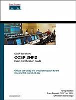 CCSP SNRS Exam Certification Guide (CCSP Self-Study)