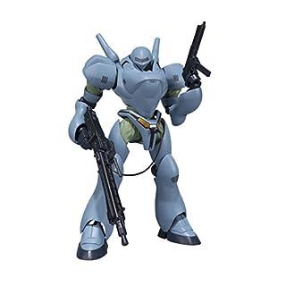 ROBOT魂 機動警察パトレイバー [SIDE LABOR] ブロッケン 約135mm ABS&PVC製 塗装済み可動フィギュア