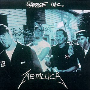 Garage Inc [12 inch Analog]