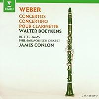 Clarinet Concerti 1 & 2