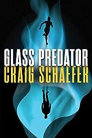 Glass Predator (Harmony Black Book 3)