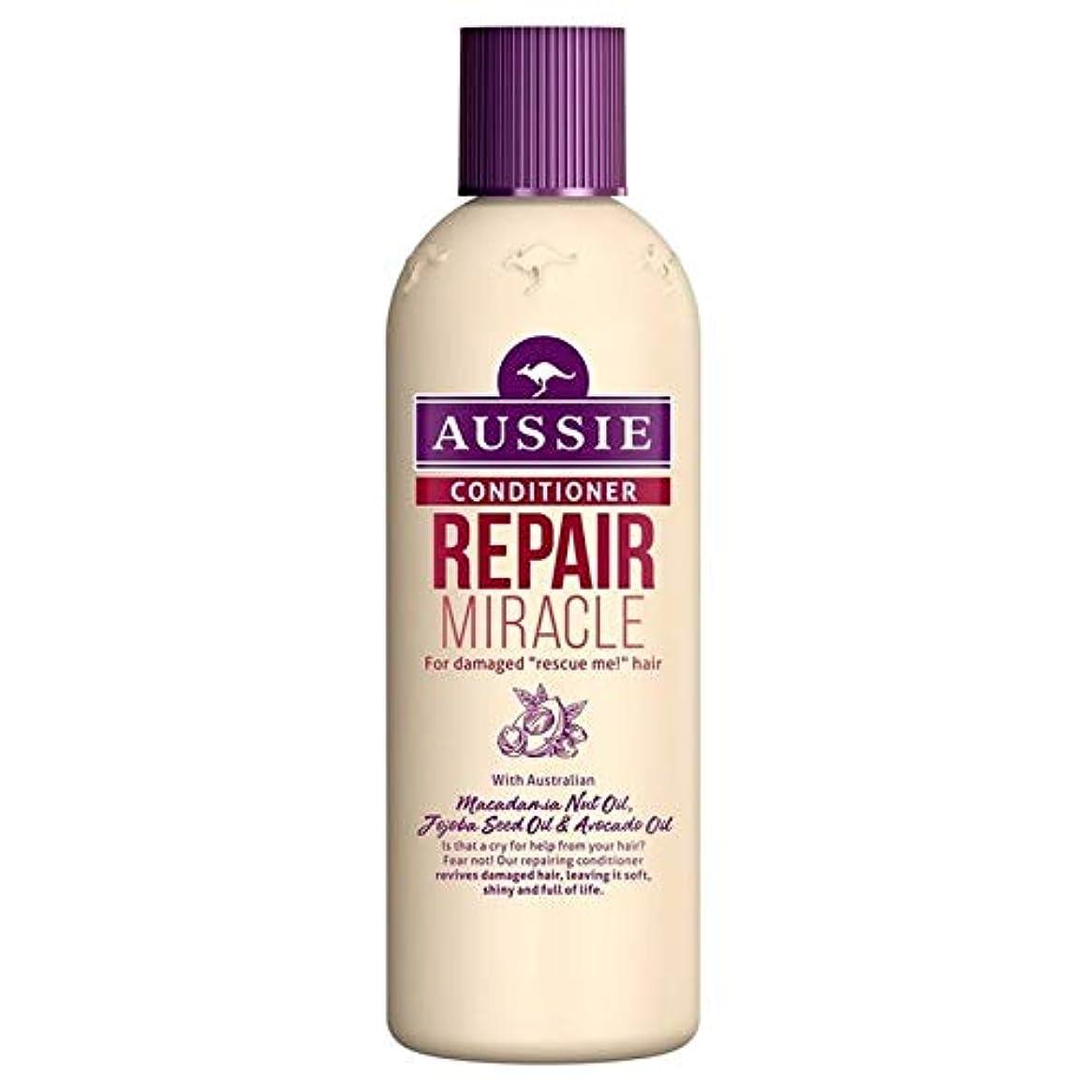 要旨クリップ蝶定義する[Aussie ] いたずらな髪の250ミリリットルのすべての種類のオージーエアコンの修理の奇跡 - Aussie Conditioner Repair Miracle for All Kinds of Naughty...