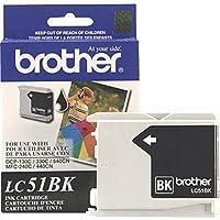 brtlc512pks–Brotherブラックインクカートリッジ